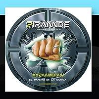 Kazaamdavu【CD】 [並行輸入品]