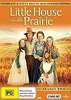 Little House on the Prairie-Season 2 [DVD]