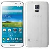 GALAXY S5 SCL23 au シマリーホワイト