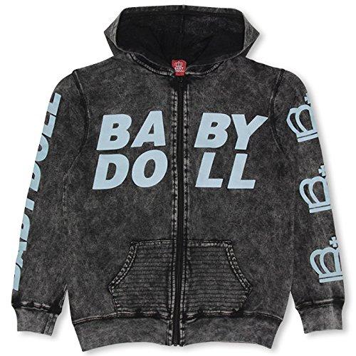 娃娃對角線標誌設置大衣成年男女皆宜