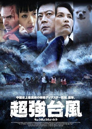 超強台風 [DVD]