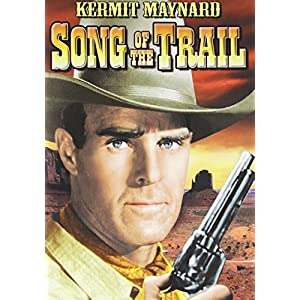 Song of the Trail [DVD] [Import]