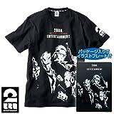 しまむら 2bro Tシャツ Lサイズ 黒 第2弾 限定品