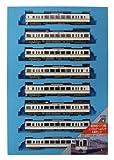マイクロエース Nゲージ 西武4000系 ワンマン改造・シングルアームパンタ 8両セット A7393 鉄道模型 電車
