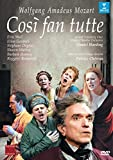 Mozart: Cosi Fan Tutte [DVD] [Import]