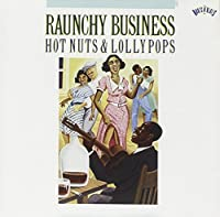 Hot Nuts And Lollypops