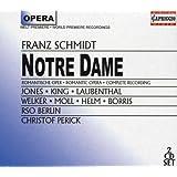 Notre Dame-Comp Opera