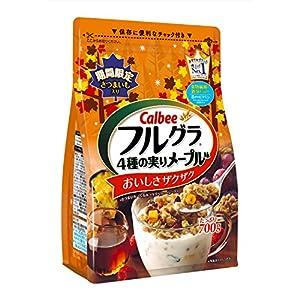カルビー フルグラ 4種の実りメープル味 700gの関連商品1