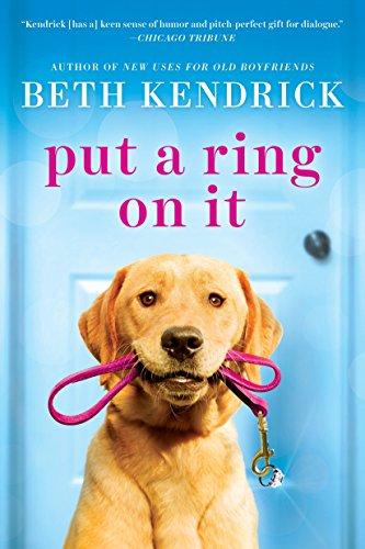 Download Put a Ring On It (Black Dog Bay Novel) 045147418X