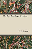 The Best Root Sugar Question
