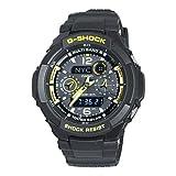 カシオ CASIO Gショック G-SHOCK スカイコックピット 電波ソーラー 腕時計 GW3500B-1A[並行輸入]