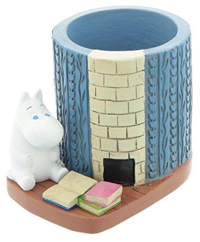 [해외]무민 미니 화분 무민의 방 KC5080/Moomin Mini Flower Pot Moomin`s Room KC 5080