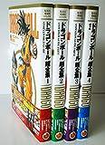 愛蔵版コミックス ドラゴンボール超全集 全4巻 セット