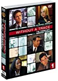 WITHOUT A TRACE/FBI 失踪者を追え!<ファースト> セット1[DVD]