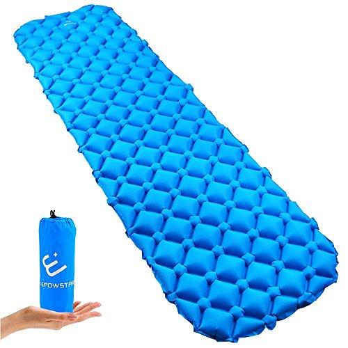 エアーマット エアーベッド キャンプマット 超軽量 寝袋 マットパッド エアークッション防水フローティング GSH-JP