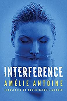 Interference by [Antoine, Amélie]