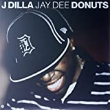 Donuts 10th Anniversary (2xlp Gatefold Jacket) [12 inch Analog]