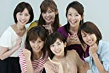 卓上 テレビ朝日女性アナウンサー 2011年 カレンダー