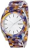 [ニクソン]NIXON NIXON TIME TELLER ACETATE: WATERCOLOR NA3271116-00 【正規輸入品】
