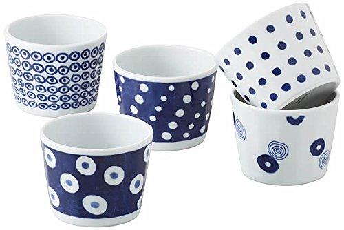 波佐見焼 藍丸紋 軽量食器セット 28点ホームセット HASAMI 新築御祝 西海陶器