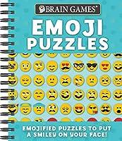 Brain Games Emoji Puzzles
