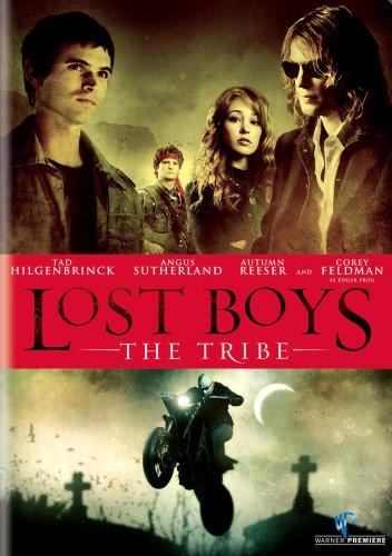 ロストボーイ:ニューブラッド [DVD]の詳細を見る