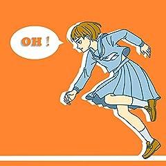 OH!♪SHISHAMOのCDジャケット