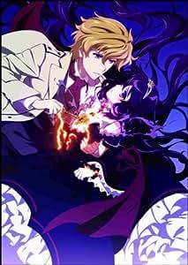 ダンタリアンの書架 BD 第3巻 [Blu-ray]