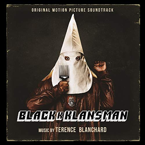 Blackkklansman -Digi-
