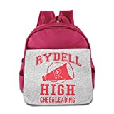 Rydell Highチアリーディング幼児用子供学校バッグロイヤルブルー One Size ピンク