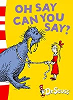 Oh Say Can You Say?: Green Back Book (Dr. Seuss - Green Back Book)