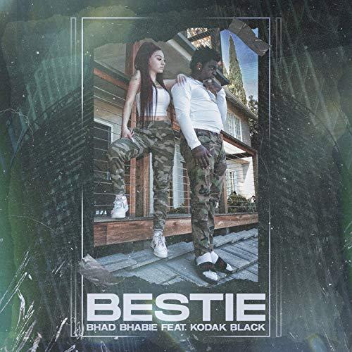 Bestie (feat. Kodak Black) [Explicit]