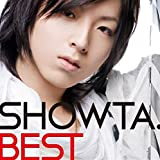 SHOWTA. BEST<初回限定盤>