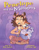 Penelope and the Monsters (The Penelope Series)