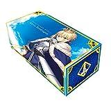 キャラクターカードボックスコレクション Fate/Grand Order 「セイバー/アルトリア・ペンドラゴン」