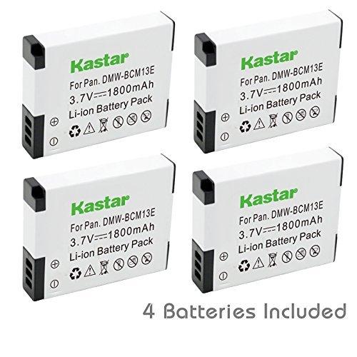 Kastar Battery ( 4- Pack ) fo...