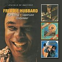 High Energy/Liquid Love/Windjammer / Freddie Hubbard by Freddie Hubbard (2012-02-14)