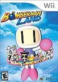 Bomberman Land / Game