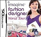 Imagine: Fashion Designer World Tour DS (輸入版)