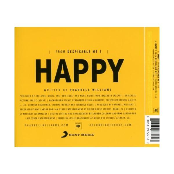 HAPPYの紹介画像2