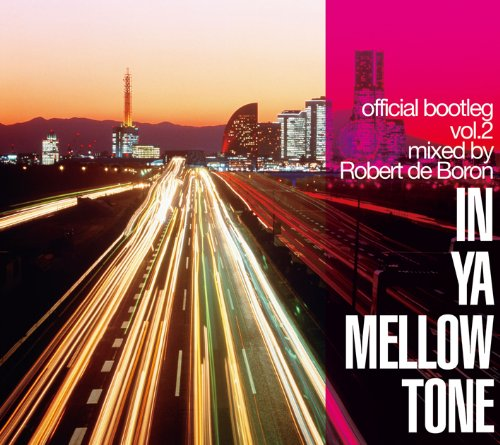 IN YA MELLOW TONE official bootleg vol.2 mixed by Robert de Boron