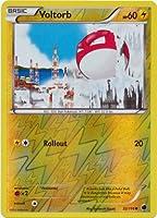 Pokemon - Voltorb (32/116) - Plasma Freeze - Reverse Holo
