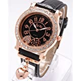 Bel Air collection [ベルエアコレクション] AC-W-JH5 ムーブクリスタル腕時計 レディース腕時計