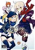 Fate/Grand Order コミックアンソロジー VOL.5 (DNAメディアコミックス)