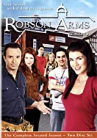 Robson Arms: Complete Second Season [DVD] [Import]
