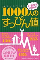1000人のすっぴん値―27歳女子の裏数字