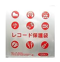 LP(06) 保護袋 500枚 国内製造 厚み0.06mm …