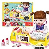[TOY] N Youngtoys Kongsuni Ambulance Bed ヨンおもちゃ・コンスンイ2017病院単品「119」_[並行収入]