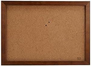 HAKUBA 額縁 木製 リエージュ フェリチェ A4 多面 ブラウン 多面 木製 FWLGF-BRA4T