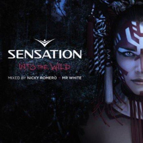 Nicky Romero & Mr. White-Sensation 2013
